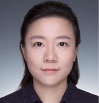 潘佳㼆  PAN JIAYING 建纬律师事务所律师 Associate  City Development Law Firm