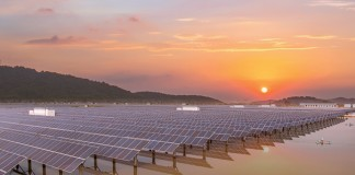 India's booming renewable energy sector