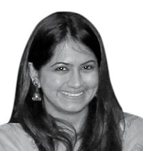 Geetanjali Visvanathan