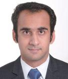 Ashish Banga Al Tamimi & Company 律师 Associate Al Tamimi & Company