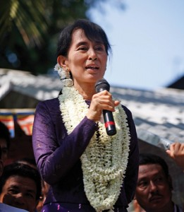 Aung San Suu Kyi is keen for legal reform in Myanmar, says a top legal adviser