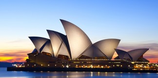 Australia lawyers - China outbound investment