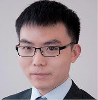 柴向阳 BEN CHAI 达辉律师事务所律师 Associate DaHui Lawyers