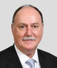 Michael Turnbull