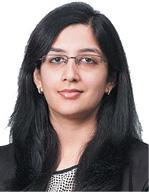 Damini Bhalla