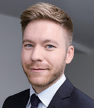 Dominic Wyss 菲谢尔律师事务所 律师 Associate VISCHER