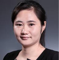 董雪 DONG XUE 安杰律师事务所律师助理 Associate AnJie Law Firm