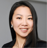 FIONA GAO Associate, China Desk VISCHER