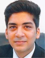 Gaurang Gautam
