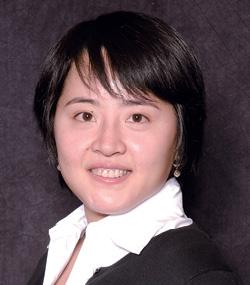 韩抒 Han Shu