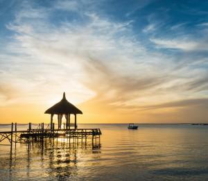 Jetty_Mauritius_sunset
