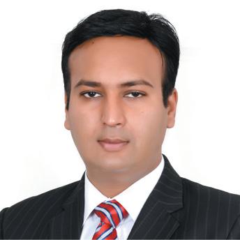 Kunal Gupta Partner Cyril Amarchand Mangaldas