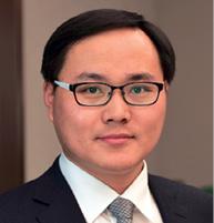 刘兵 LIU BIN 北京恒都律师事务所合伙人 Partner Hengdu Law Offices