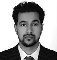 MUHAMMAD MAHMOOD Al Tamimi & Company 律师 Associate Al Tamimi & Company