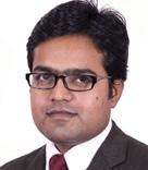 Rajeev Kumar LexOrbis律师事务所 科技业务团队负责人 新德里 Head of Science Group LexOrbis New Delhi