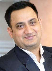 Ritesh Khosla