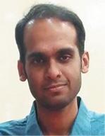 Siddharth Walawalkar