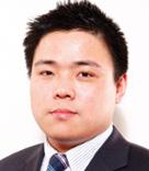 李剑伟 Teddy Li 通力律师事务所 律师 Associate Llinks Law Offices