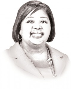 Veta Richardson is president and CEO of the Association of Corporate Counsel (ACC), the world's largest legal association representing more than 40,000 in-house counsel employed by more than 10,000 organizations in 85 countries