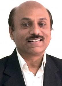 Vidya Bhushan Mehrish