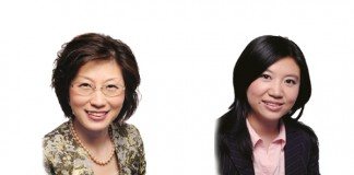 Wang Jihong is the executive partner and Shi Jie is a partner at Grandway Law Offices