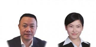 徐军 Xu Jun is a senior partner and 张霞 Zhang Xia is an associate at AllBright Law Offices