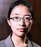 张晓楠 Zhang Xiaonan 中原信达 商标代理人 Trademark Lawyer China Sinda