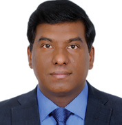 Amit Ronald Charan, SNG & Partners