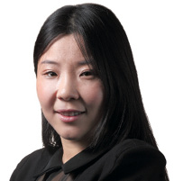 AMY DENG Partner  PacGate Law Group