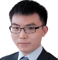 Ben Chai, Associate, DaHui Lawyers