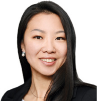 FIONA GAO Associate, China Desk VISCHER
