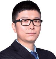 FRANK LIU Partner Jincheng Tongda & Neal