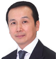 KEVIN SHAO Senior Partner City Development Law Firm