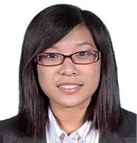 李晓丹 中伦律师事务所律师