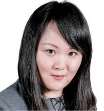 李艳丽 中伦律师事务所合伙人