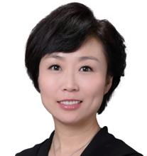 PIAO YU Senior Partner Tian Yuan Law Firm