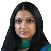 Rashmi Pradeep