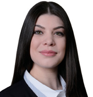 REBECCA JEUP Trainee Lawyer Corporate M&A Department VISCHER