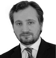 ROBERT KARRAR-LEWSLEY Al Tamimi & Company 资深顾问