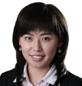 王娅瑾 胡光律师事务所合伙人