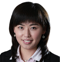 SALLY WANG Partner  Martin Hu & Partners