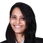 Shaheda Madraswala, Associate, Bharucha & Partners