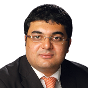 Vivek Vashi, Mainstay of the litigation team, Bharucha_&_Partners