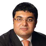 Vivek Vashi, Mainstay of the litigation team, Bharucha_&_Partners