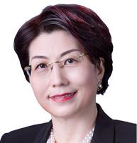王霁虹 中伦律师事务所合伙人