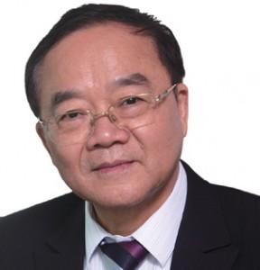 朱树英 建纬律师事务所主任