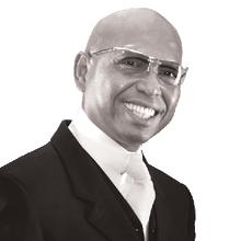 Mohamed Idwan (Kiki) Ganie, Partner , Lubis Ganie Surowidjojo