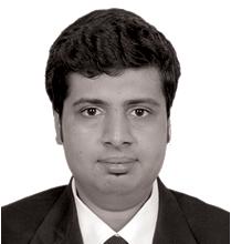 Tarang Shashishekar, Associate, Khaitan & Co