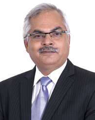 Abhai Pandey