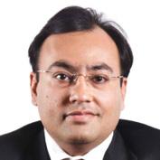 Amit Mehta, Partner, Seth Dua & Associates